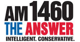 AM 1460 The Answer