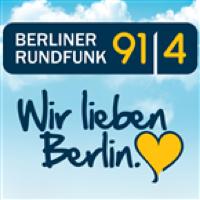 91.4 Berliner Rundfunk