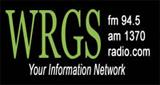 WRGS 1370 AM/FM 94.5