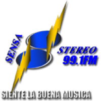 Sensa Stereo