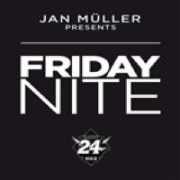 Radio 24 FridayNite