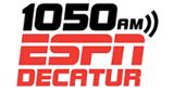 1050 ESPN Decatur