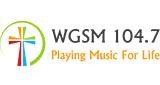 WGSM 104.7 FM