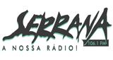 Rádio Serrana FM 106.1