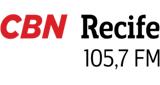 Rádio CBN Recife FM