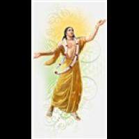 24x7 Chaitanya Charitamrit in Hindi