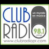 ClubRadio PR