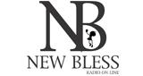 New Bless Rádio Web