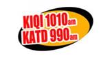 KIQI 1010 AM