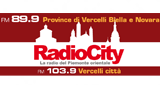 Radio City - La radio del Piemonte Orientale