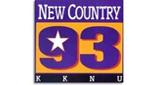 New Country 93 - KKNU