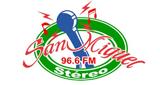 San Miguel Estéreo 96.6 FM
