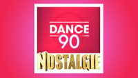 Nostalgie Dance 90
