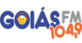 Rádio Goiás 104.9 FM