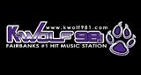 K-Wolf 98.1 FM