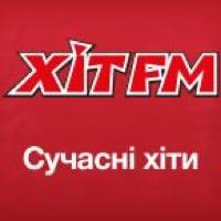 Hit FM Top Hits - Хіт FM Сучасні хіти