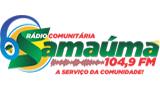 Comunitária Samauma