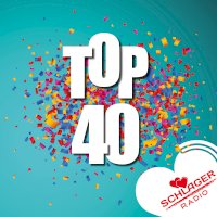 Schlager Radio - Top 40