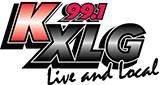 KXLG 99.1 FM