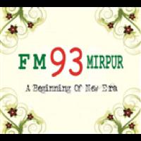 FM-93 Mirpur