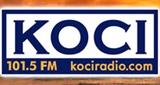 KOCI 101.5 FM