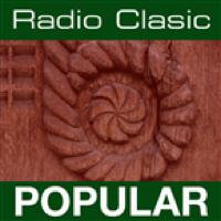 Clasic Radio Popular