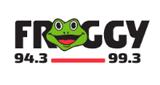 Froggy 94.3 & 99.3