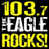 The Eagle Rocks