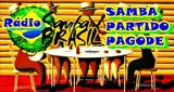 Radio Samba Brasil