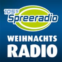 1055 Spreeradio Weihnachtsradio