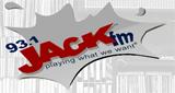 93.1 JACK fm - KWJK