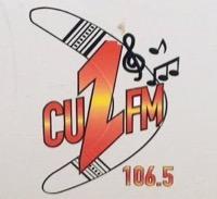 2CUZ FM 106.5
