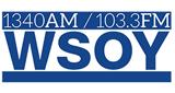 News/Talk 1340 WSOY