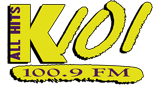 K101 100.9