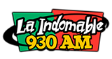 La Indomable 930 AM