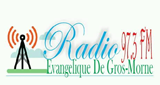 Radio Evangelique de Gros-Morne