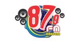 87 FM DRACENA
