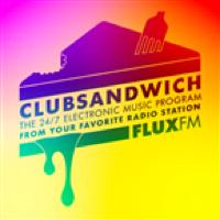 FluxFM Clubsandwich