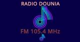 Radio Dounia FM 105.4