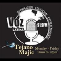 Voz Latina
