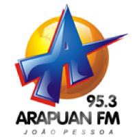 Rádio Arapuan FM (João Pessoa)