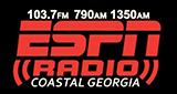 ESPN Radio Coastal Georgia