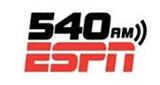 540 ESPN Milwaukee