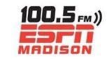 100.5 ESPN Madison