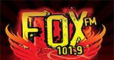 Fox 101.9  FM