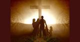 Jesucristo Fuente De Vida