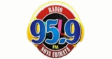 Rádio Nova Ubiratã FM