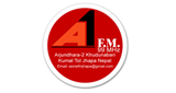 A One FM 99 MHz