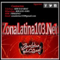 Zona Latina103