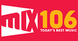 Mix 106 - KEZR FM